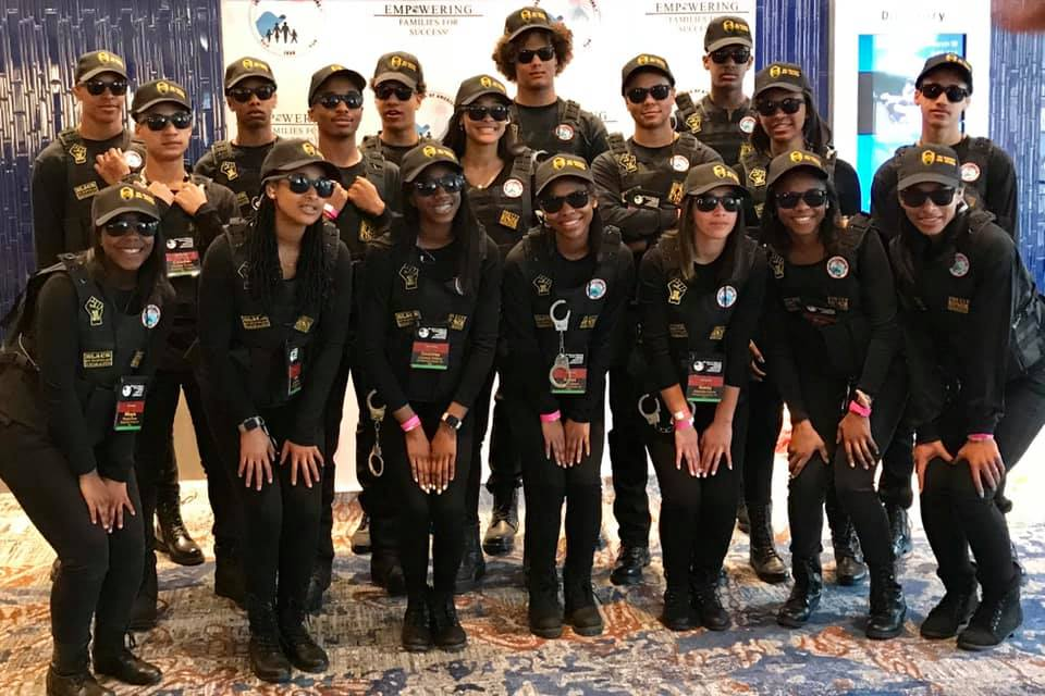 Crown Jewels Teen Conference to Baltimore