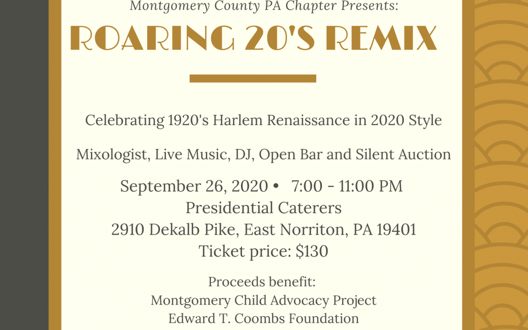Roaring 20's Remix | Celebrating 1920's Harlem Renaissance in 2020 Style