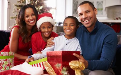 Top 7 Ways To Keep Your Family Safe During The Holiday Season